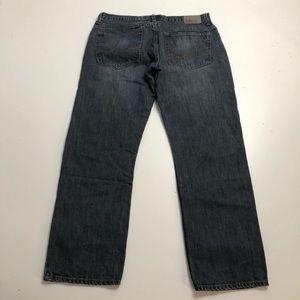 Wrangler Jeans Slim Straight Mens 32x30
